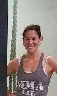 Elisa Benedict